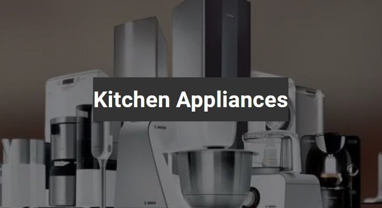 Top 10 Best Rated Kitchen Appliance