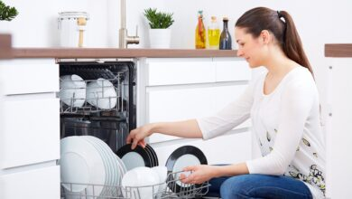 Photo of Do you Still Rinse Your Dishes in The Dishwasher Four Tips & Steps Complete Guide 2021?